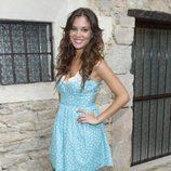 Marta Márquez, colaboradora de 'Guasap!' en el FesTVal 2012