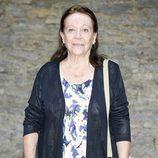La cocinera Elena Santoja acudió a la mesa sobre gastronomía en TV celebrada en el FesTVal