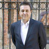 José Ribagorda en el encuentro sobre gastronomía en TV celebrado en el FesTVal