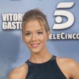 Patricia Montero en la premiere de 'El don de Alba' en el FesTVal de Vitoria