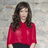 Itsaso Arana presenta 'El don de Alba' en el FesTVal de Vitoria