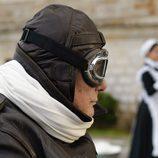 Juan Luis Galiardo en la segunda temporada de 'Gran Hotel'