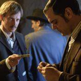Javier Alarcón sobornará en la segunda temporada de 'Gran Hotel'