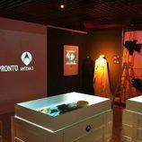 """'Gran Hotel' en la exposición """"Nuestras series"""" del FesTVal"""