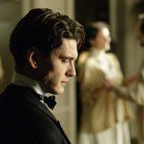Yon González es Julio en la segunda temporada de 'Gran Hotel'