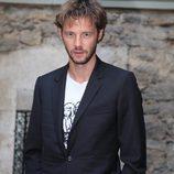 Eloy Azorín presenta 'Gran Hotel' en el FesTVal de Vitoria 2012