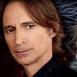 Robert Carlyle es Rumplestiltskin en 'Once Upon a Time'