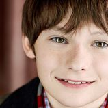 Jared Gilmore es Henry en 'Once Upon a Time'