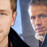 Josh Dallas es El Príncipe Encantador en 'Once Upon a Time'