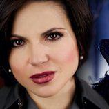 Lana Parrilla es Regina, la malvada Reina de 'Once Upon a Time'