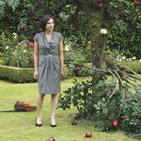 Regina se encuentra en su casa el manzano talado en 'Once Upon a Time'