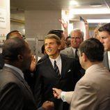 Bobby Kennedy consigue la presidencia
