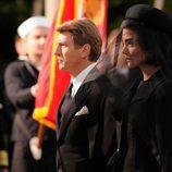 Jackie Kennedy destrozada tras la muerte de JFK
