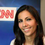 Ana Pastor, nueva cara de CNN
