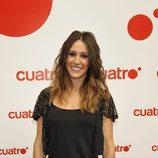 La presentadora Adela Úcar