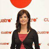 La periodista Samanta Villar
