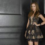 Christa B. Allen en la segunda temporada de 'Revenge'