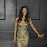 Victoria Grayson en la segunda temporada de 'Revenge'
