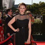 Emily Deschanel en los Creative Arts Emmys
