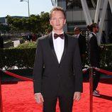 Neil Patrick Harris en los Creative Arts Emmys