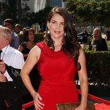 Julia Ormond en los Creative Arts Emmys