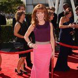 Kathy Griffin en los Creative Arts Emmys