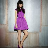 Zooey Deschanel en la segunda temporada de 'New Girl'