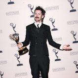 Jeremy Davies en los Creative Arts Emmys