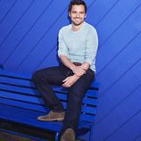 Jake Johnson es Nick en la segunda temporada de 'New Girl'