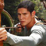 JD Pardo es Nate en la nueva serie 'Revolution'