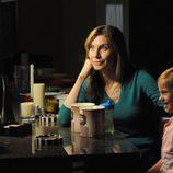 Elizabeth Mitchell es Rachel Matheson en 'Revolution'