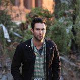 Adam Levine es Leo en 'American Horror Story: Asylum'