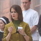 Sarah Paulson es Lana en 'American Horror Story: Asylum'