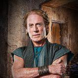 Craig Walsh Wrightson es Marcus en 'Spartacus: Dioses de la arena'