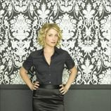 Christina Applegate posa en una foto promocional