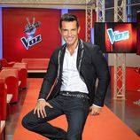 El gallego vuelve a Telecinco tras su paso por Cuatro