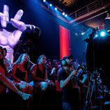 Las galas y castings de 'La Voz' contarán con público en directo