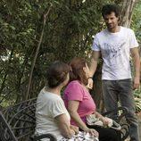 Rodolfo Sancho es el protagonista de 'Historias robadas'
