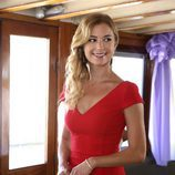 Foto promocional de Emily VanCamp en la segunda temporada de 'Revenge'