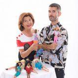 Foto promocional de Pedriño en '¿Quién quiere casarse con mi hijo?'