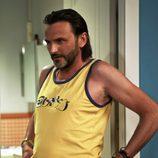 Fernando Tejero es Fermín Trujillo en 'La que se avecina'