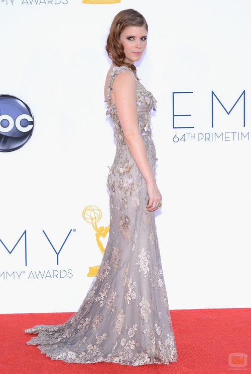 Kate Mara de 'American Horror Story' en los Emmy 2012
