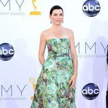 Julianna Margulies de 'The Good Wife' en los Emmy 2012