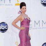 Ashley Judd de 'Missing' en los Emmy 2012