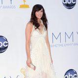 Kristen Wiig en los Emmy 2012