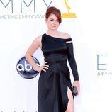 Alexandra Breckenridge de 'American Horror Story' en los Emmy 2012
