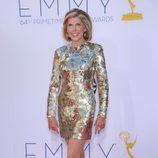 Christine Baranski de 'The Good Wife' en los Emmy 2012