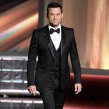 Jimmy Kimmel en la gala de los Emmy 2012