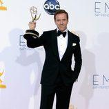 Damian Lewis, Emmy 2012 al Mejor Actor de Drama