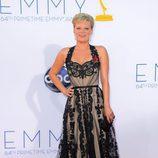 Martha Plimpton de 'Raising Hope' en los Emmy 2012